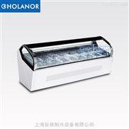 供應上海冰激凌冷凍柜冰淇淋柜展示柜雪糕柜