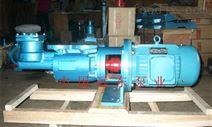SPF20R54G10W21锅炉燃烧器供油泵三螺杆泵