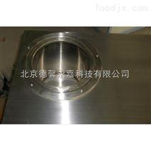 超低温冷阱-锅式冷阱-可根据需要定制