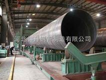 现货供应螺旋钢管13111706185