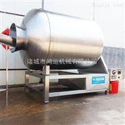 GR-1500-1.5吨大型猪蹄真空滚揉机
