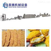 面包糠機器 生產面包膨化糠設備 膨化機