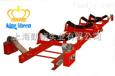 调速定量料皮带秤生产厂家供应