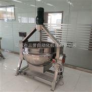 做凉粉米豆腐机器