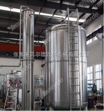 原水处理系统 RO反渗透设备