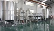 全自動反滲透設備純凈水水處理系統