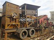 河南裕洲供应四川移动颚式破碎机|泸州新型轮胎移动站大全