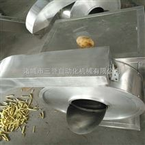 薯条土豆切条机切丝机