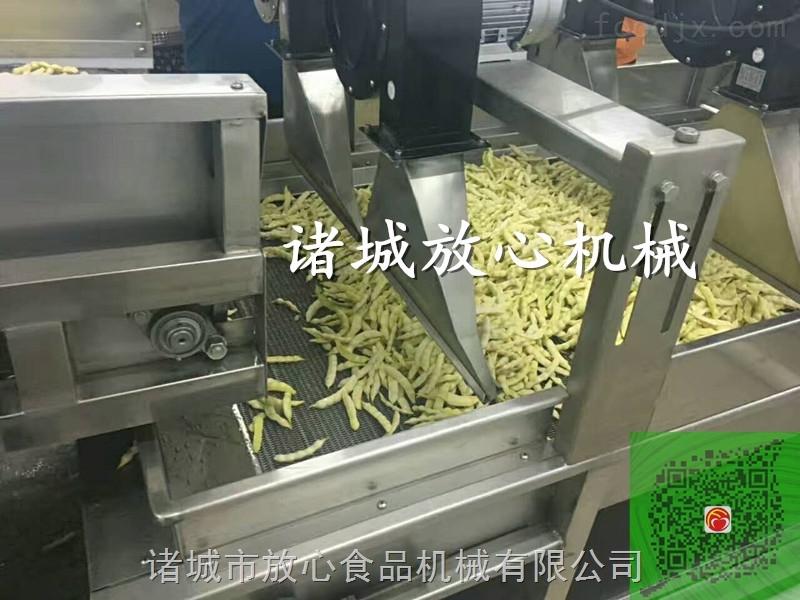 自动化净菜加工设备价格
