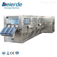 全自动纯净水灌装生产线设备