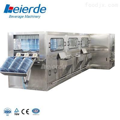 GFC600全自动矿泉水灌装生产线