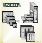 WEIGEL 电流表电压表 天欧全国代理