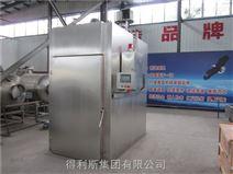 香肠烘干机价格,肉制品烟熏炉