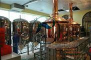 啤酒发酵设备厂家有哪些