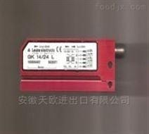 德国SCHUNK0305140PZB湿度传感器