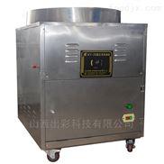 商用休闲食品加工设备山西电热全自动炒货机