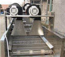 昊昌FZ-2000型翻转风干机常温风干节能