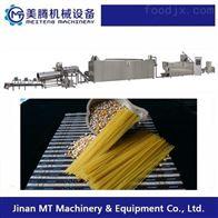 五穀雜糧麵條生產線 苦蕎速食麵設備