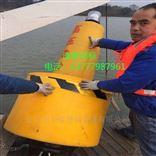 发光反光带标贴浮标 航道定位pe浮标