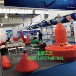 海边养殖专用浮标 水上塑料浮标安装施工