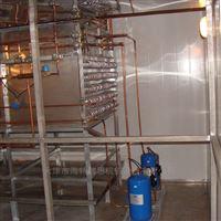 低温干燥库、干燥机