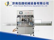 茶油灌装机设备
