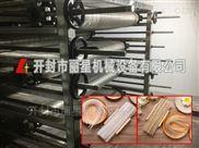 丽星研发直条水晶粉丝机组生产线