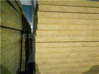 外墙岩棉保温板厂家生产线