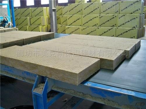 岩棉保温板规格表
