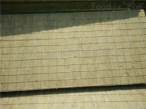 岩棉保温板-复合岩棉板报价
