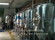 福建自酿啤酒屋设备供应商