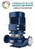 进口立式管道泵(德国十大品牌)
