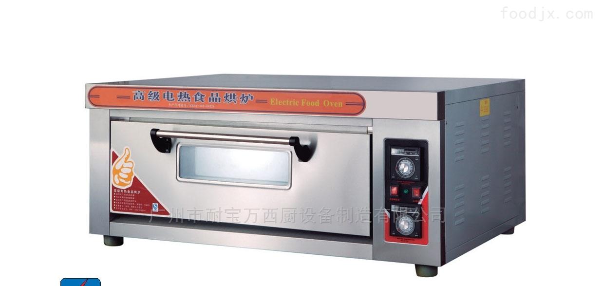 披萨电烤箱设备
