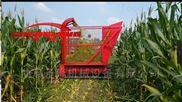 圣隆玉米小麦秸秆粉碎收集机 青贮饲料粉碎机
