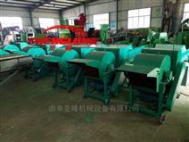 泗阳县 固定式青黄储秸秆揉丝机