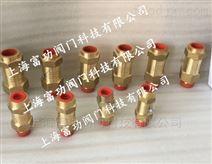 SDA-22C300T冷媒安全阀 氟利昂 R22 R134A