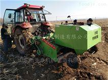 华阴市玉米秸收割粉碎打捆机