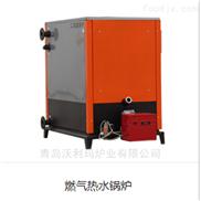 沃利瑪燃氣熱水鍋爐