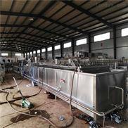 豆制品巴氏灭菌设备