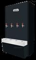 汉南L4型商用步进式开水器校园直饮水机