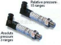 GS压力数显表Typ: DA13-NS40/P1R