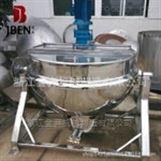 可倾式炖肉电加热夹层锅