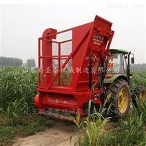青储玉米秸秆收割机