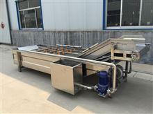 DKQX-4000果蔬加工設備