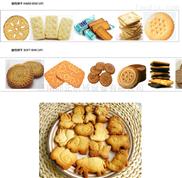 山东自动化饼干设备饼干机生产厂家