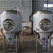 啤酒發酵罐系統