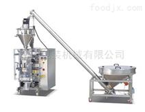 JR-420D/520D螺杆计量包装机
