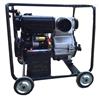 YT40CB柴油机泥浆泵