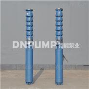 QJ-QJ型不锈钢多级潜水泵
