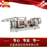 MT-HTP--高温磁力泵